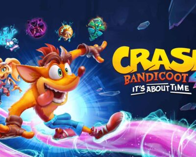 Crash Bandicoot 4: It's About Time – requisiti di sistema per PC