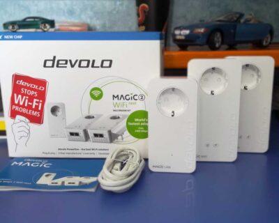 Devolo Magic 2 wifi next – Recensione