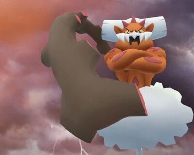 Pokémon Go: Landorus – come catturare la forma incarnate