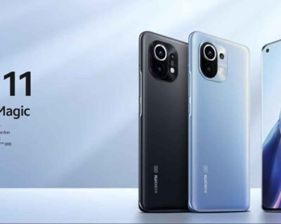 Xiaomi Mi 11 – Scheda tecnica