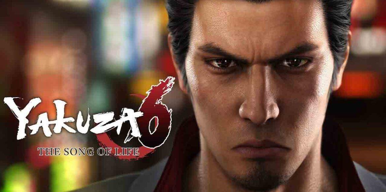 Yakuza 6: The Song of Life – requisiti di sistema per PC
