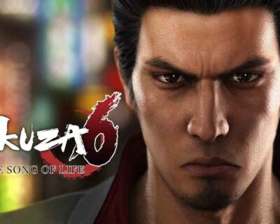 Yakuza 6: The Song of Life – requisiti di sistema per PC