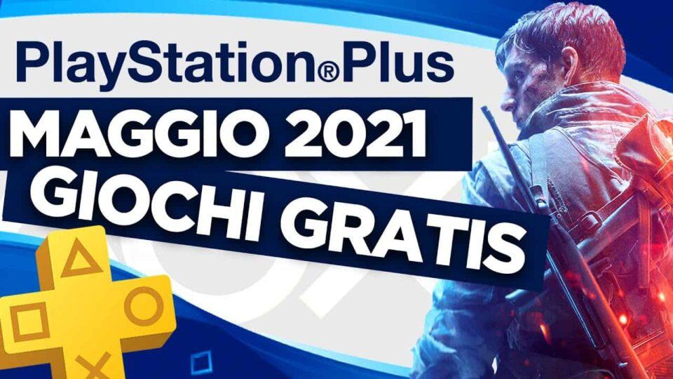 PlayStation-Plus-giochi gratis-Maggio