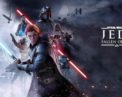Star Wars Jedi Fallen Order: arriva la versione per next-gen