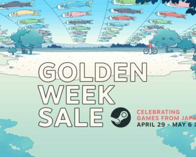 Steam: ecco le migliori offerte della Golden Week