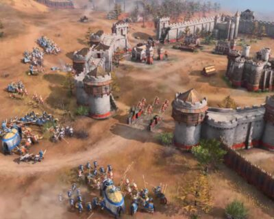 Age of Empires 4: Fan Preview (Ricapitoliamo)