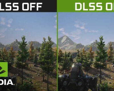 Nvidia DLSS: il supporto nativo sta arrivando su Unity