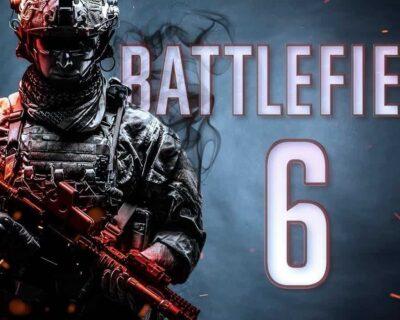 Battlefield 6: niente Battle Royale al lancio del gioco