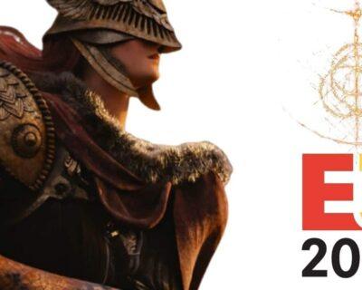 E3 2021: possibile annuncio di Elden Ring e GTA 6