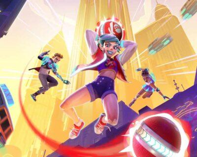 EA Italia: annunciata la prova gratuita di Knockout City