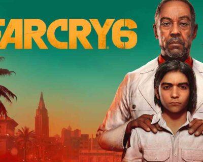Far Cry 6: data di uscita e finalmente un trailer