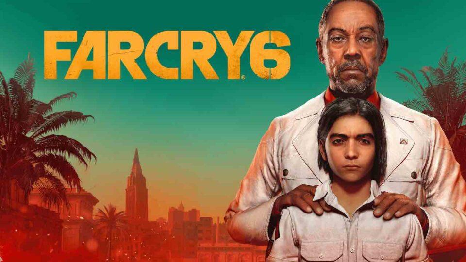 Far-Cry-6-data-uscita-Trailer
