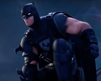 Fortnite: Batman Zero arriva con un nuovo Bundle