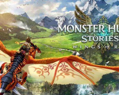 Monster Hunter Stories 2: è possibile già effettuare il pre-order