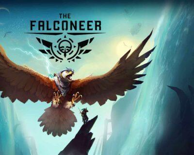 Nintendo Switch: in arrivo The Falconeer