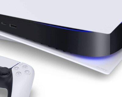 PS5: Sony prepara un nuovo design della console