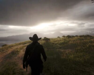 Red Dead Redemption 2: grazie a NVIDIA RTX 3090 sembra realistico