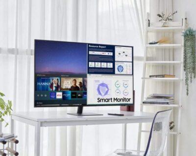 Samsung: i nuovi modelli della gamma Smart Monitor