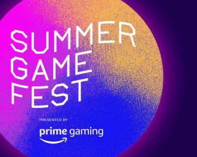 Sony: sarà presente al Summer Game Fest