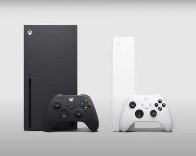 Xbox Series X/S: disponibili all'acquisto da GameStop