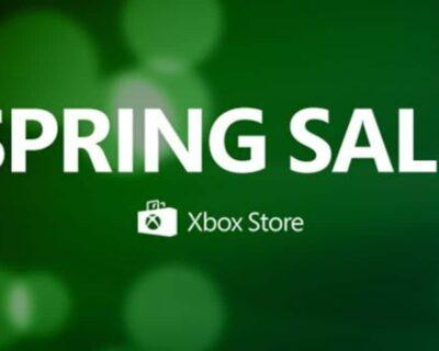Xbox Store: i migliori sconti su Xbox Series X/S