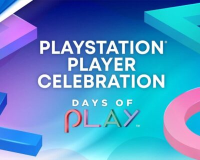 PlayStation: in arrivo il Days Of Play 2021