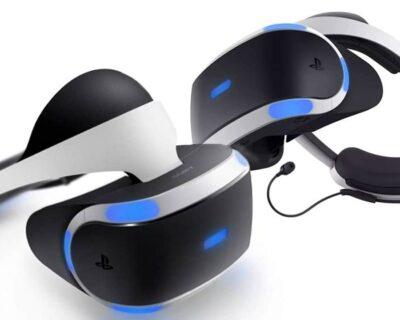 PlayStation VR 2: trapelate le specifiche del nuovo visore