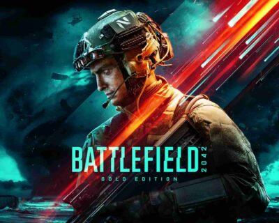 Battlefield 2042: requisiti di sistema per PC