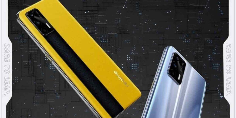 Migliori smartphone Realme 2021: quale comprare?