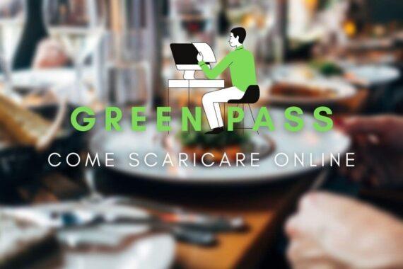 Green Pass: come scaricare in Italia il documento