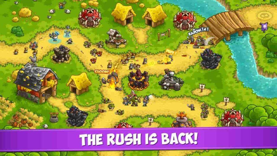 Kingdom-Rush-Tower-Defense