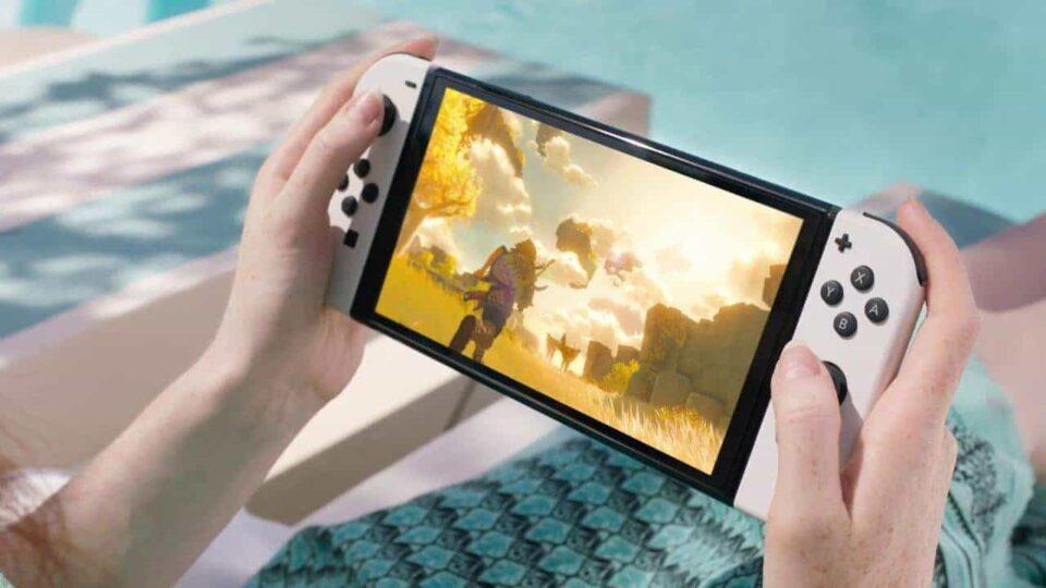 Nintendo-Switch-OLED-prezzo