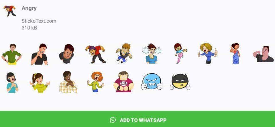 Sticker-per-Whatsapp-Android