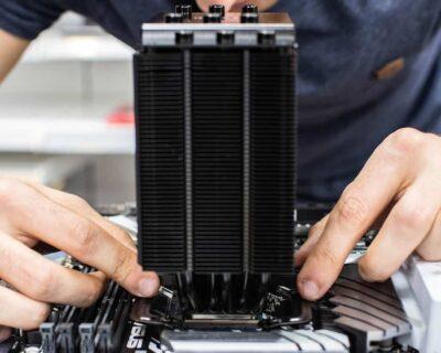 Migliori dissipatori ad aria per PC: Guida all'acquisto
