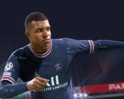 Fifa 22: requisiti di sistema per PC