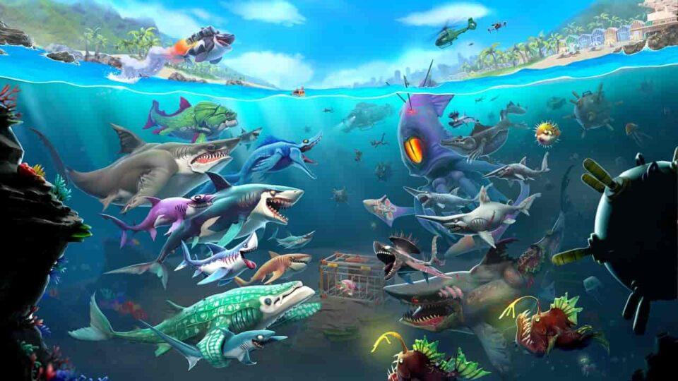 hungry-shark-world