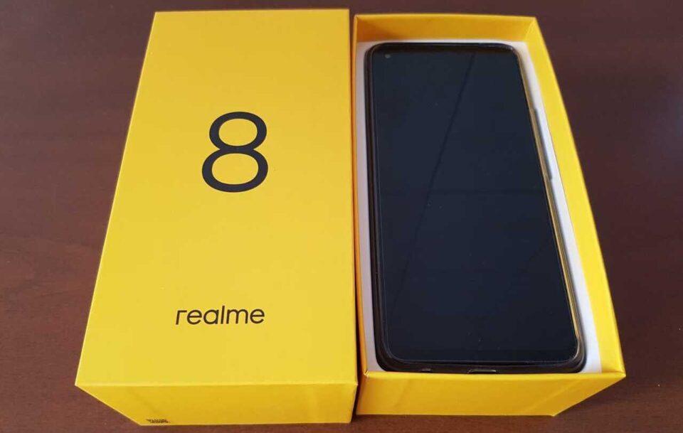 realme-8-prezzo