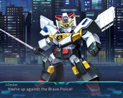 Super Robot Wars 30: arriva su Steam, scopri i requisiti