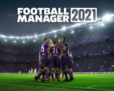 Football Manager 2021: recensione della simulazione calcistica per PC