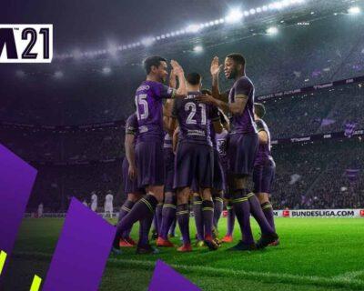 Football manager 2021: requisiti di sistema per PC