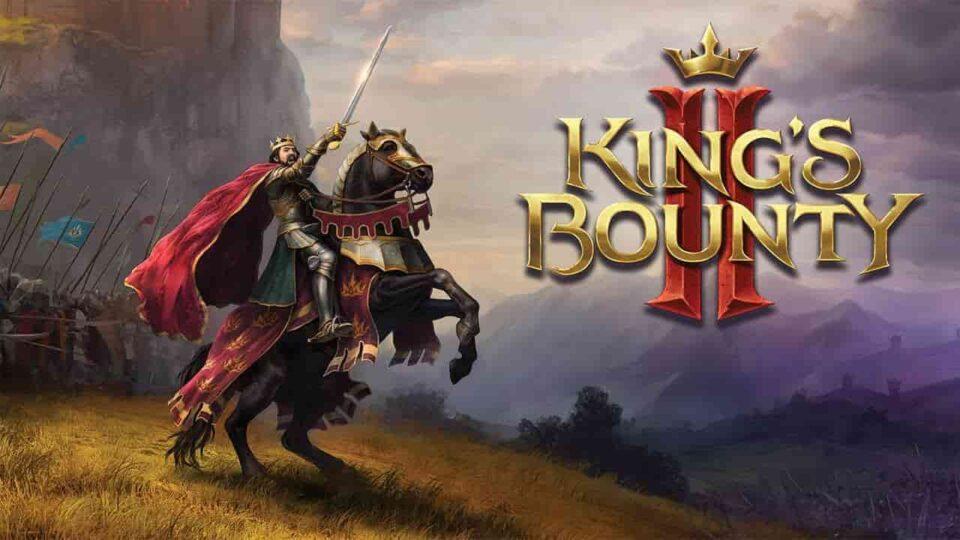 king's bounty ii requisiti
