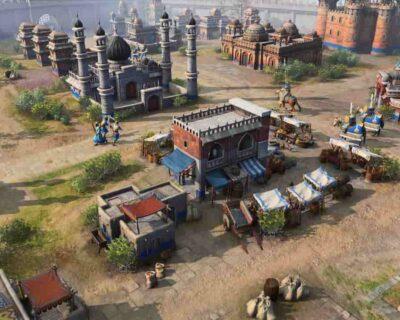 Age of Empires 4: requisiti di sistema per PC