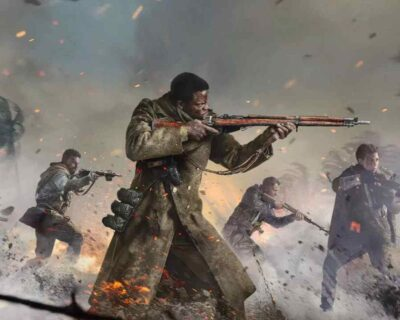 Call of Duty Vanguard: requisiti di sistema per PC