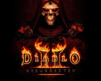 Diablo II Resurrected: requisiti di sistema per PC