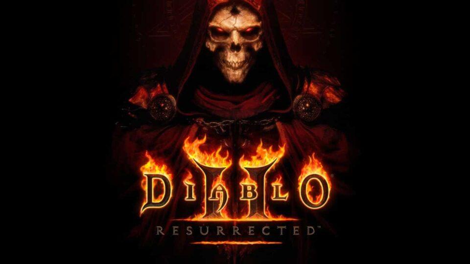 diablo ii resurrected requisiti
