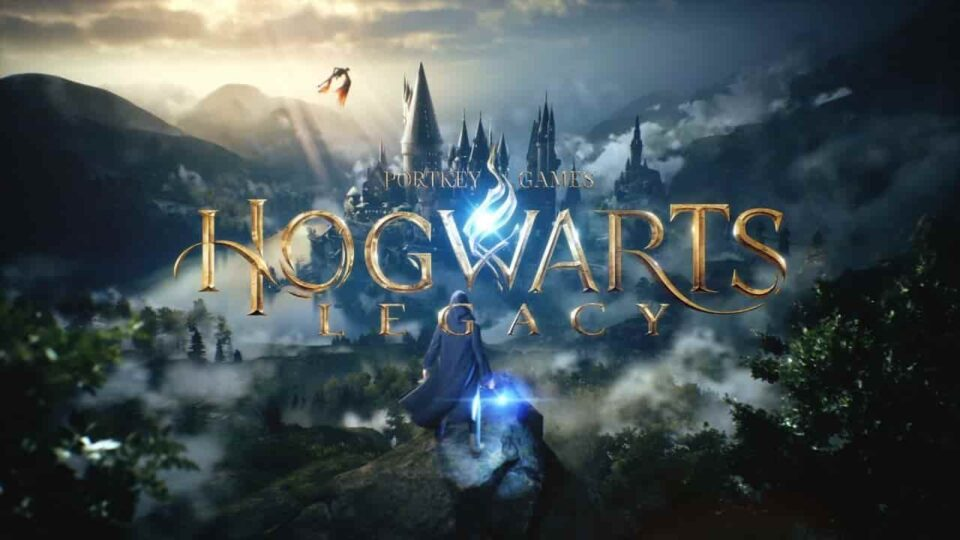 hogwarts legacy requisiti