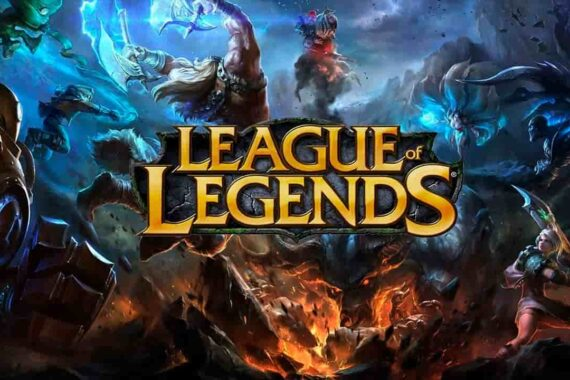 PC per League of Legends: giocare a 60 FPS in 4K