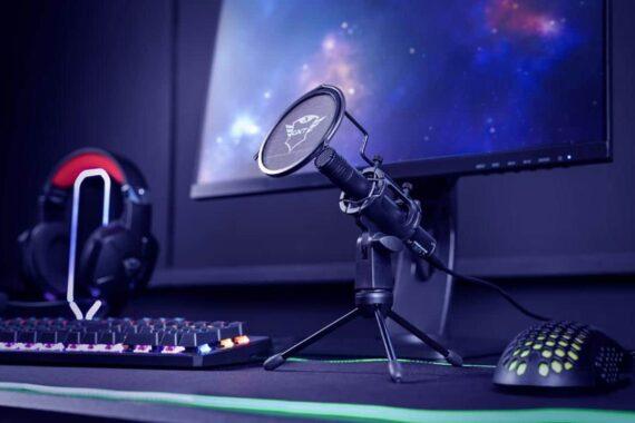 Quanto costa un microfono professionale per lo streaming?