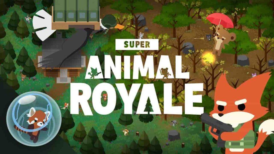 super-animal-royale