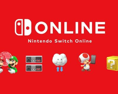 Nintendo Switch Online: Quanto costa l'scrizione?
